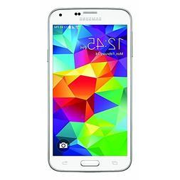 the best attitude bf477 ba059 Samsung Galaxy S5, G900P 16GB White - Sp...