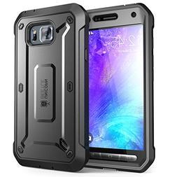 SUPCASE Galaxy S6 Active Case, Unicorn Beetle PRO Series Ful