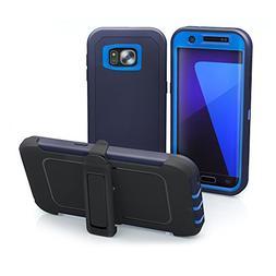 Galaxy S7 Edge Case, ToughBox®    for Samsung Galaxy S7 Edg