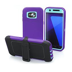 Galaxy S7 Edge Case, ToughBox    for Samsung Galaxy S7 Edge