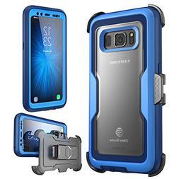 san francisco 35a5c 3a606 i-Blason Galaxy S8 Active Case, ...