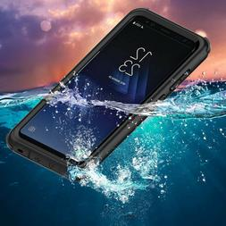 Galaxy S8 / S8 Plus Waterproof Case, Tested Underwater Phone