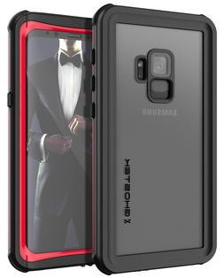 For Galaxy S9 Case | Ghostek NAUTICAL Rugged Tough Shockproo