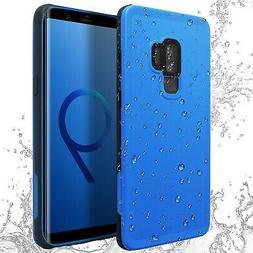 galaxy s9 plus waterproof case ip68 full