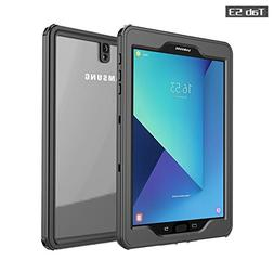 info for 19e53 c1853 Galaxy Tab S3 Waterproof Case, iThrough IP68/2M Tab