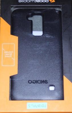 GANUINE Boost Mobile Phone Case and Scre