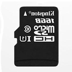 New Genuine 16GB Class10 High-speed Memory Card TF Micro-SD