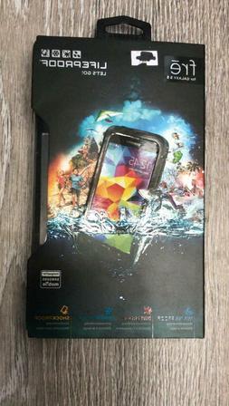 Genuine LifeProof Fre Series Waterproof Case for Samsung Gal