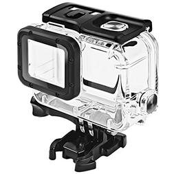 FitStill Waterproof Housing for GoPro HERO 2018/7/6/5 Black,