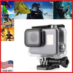 GoPro Hero 6/5 Black Waterproof Diving Surfing Protective Ho