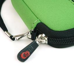 - Green Color JJAK1 High Quality Soft Mini Neoprene Sleeve w