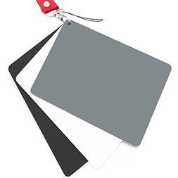grey card white balance