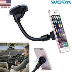 Mpow Grip Magnet Universal Windshield Car Air Vent Mount Hol