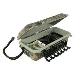 Plano Guide Series Field Box, Realtree Max 5, 3500