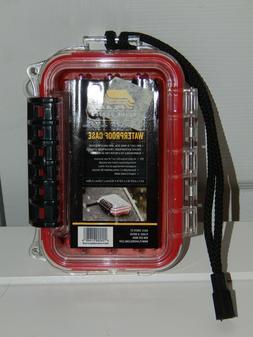 Plano Guide Series Polycarbonate Waterproof Case Model 14490