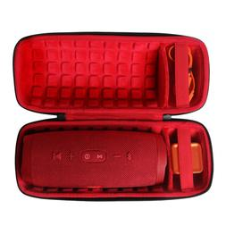 Hard Audio Video Accessories Travel Case For JBL Charge 4 Wa