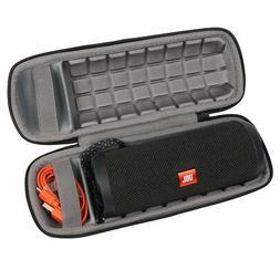 co2crea Hard Carrying Travel Case for JBL Flip 3 4 Waterproo