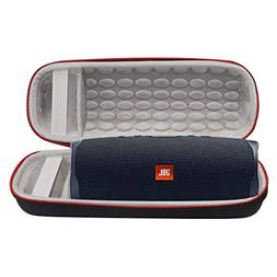Asafez Hard Case Compatible with JBL Charge 4 Portable Water