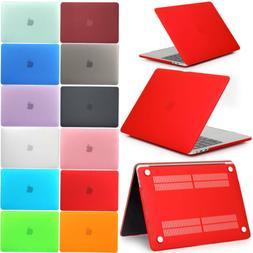 Hard Laptop Case Shell for Macbook Pro 13 15 Retina 2013 201