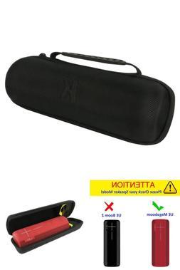 Khanka Hard Storage Carrying Travel Portable Case Bag for UE