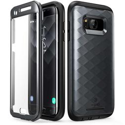For Samsung Galaxy S7 Edge Case, Clayco Hera Series Full-Bod