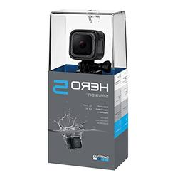 GoPro HERO 5 Session Waterproof Camera