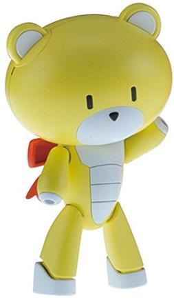 """Bandai Hobby HGBF 1/144 Winning Yellow Petit-Beargguy """"Gunda"""
