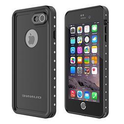 iPhone 7/8 Waterproof Case, OUNNE Underwater Full Sealed Cov