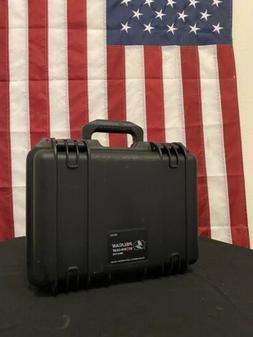 Pelican iM2100 Storm Case  Waterproof Hard Case -Foam Lined-
