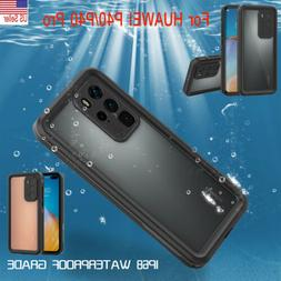 AICase IP68 Waterproof Shockproof Thin Slim Case Cover For H