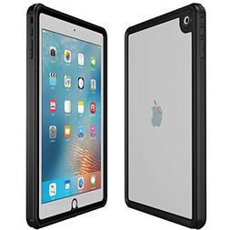 iPad 9.7 inch 2017/2018 Waterproof Case, AICase IP68 Waterpr