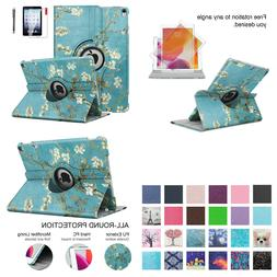 For iPad 4th Generation Case Cover 2nd 3rd 360 rotating A139