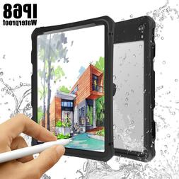 "For iPad 7th Generation 10.2"" Waterproof Case Heavy Duty Cov"