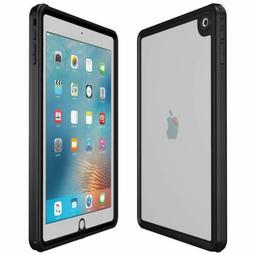 """iPad 9.7"""" Case Life Waterproof Case Shockproof Dirtproof Cov"""