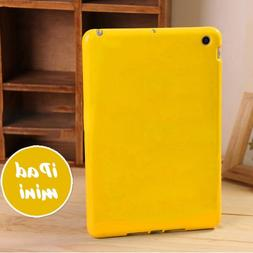 Anley iPad Mini 4 Jelly Case, Candy Fusion Series -  Classic