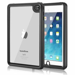 iPad Mini 4 Waterproof Case, Meritcase iPad Mini 4(7.9 inch,