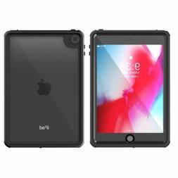iPad MINI 5th Waterproof Case Shockproof Dirtproof Cover min