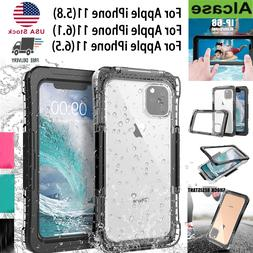 For iPhone 11 Pro MAX/ 11 Pro/ 11 New Waterproof Shockproof