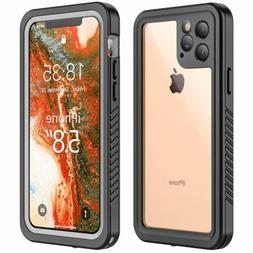 iPhone 11 Pro Max Waterproof Case Screen Protector X/XS/XR/X