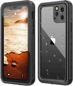 For iPhone 12 Pro Max Waterproof Case Military Gorilla Cover