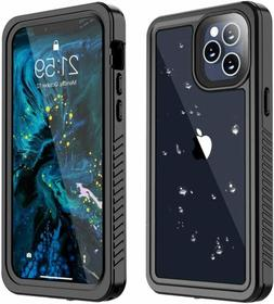 iPhone 12 Pro Waterproof Case Cover Military Gorilla Case 12