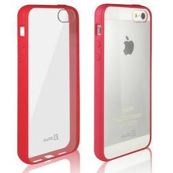 iPhone 5 Case, JETech® Apple iPhone 5/5S Case Bumper Shock-