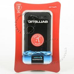 BALLISTIC iPhone 5 iPhone 5s iPhone SE Hydra Series Waterpro