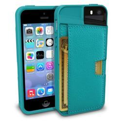 Silk iPhone SE / 5 / 5s Wallet Case - Wallet Slayer Vol. 2