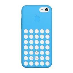 Apple iPhone 5c Case - Blue