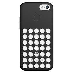 Apple iPhone 5c Case - Black