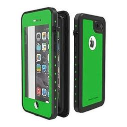 iPhone 5c Durable Waterproof Case Cover LIGHT GREEN