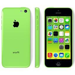 "Apple iPhone 5C 4.0"" 8GB/16GB/32GB GSM ""Factory Unlocked"" Sm"
