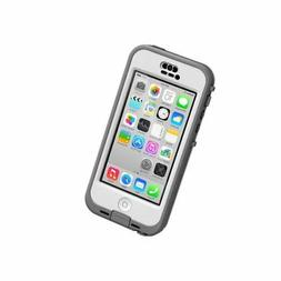 LifeProof iPhone 5C Nuud Case - iPhone - White, Clear