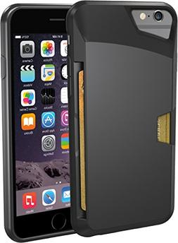 super popular ae341 6eded Silk iPhone 6/6s Wallet Case - VAULT Pro...